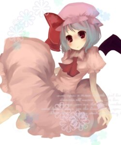 Rating: Safe Score: 4 Tags: remilia_scarlet swami touhou User: konstargirl