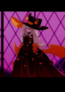 Rating: Safe Score: 14 Tags: blade dress halloween tagme wings User: kiyoe