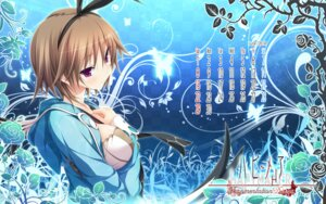 Rating: Safe Score: 40 Tags: calendar hapymaher koku purple_software toriumi_yuuko wallpaper User: moonian