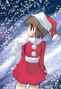 Rating: Safe Score: 4 Tags: christmas kichiemo User: MirrorMagpie