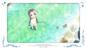 Rating: Safe Score: 9 Tags: mukaido_manaka nagi_no_asukara User: alice4
