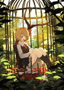 Rating: Safe Score: 18 Tags: rumia sh touhou User: Mr_GT