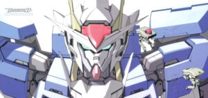 Rating: Safe Score: 10 Tags: 00_gundam gundam gundam_00 haro mecha screening User: harimahario