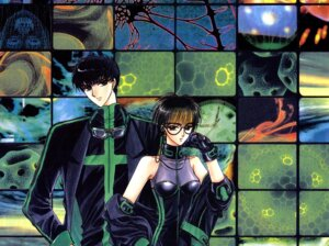 Rating: Safe Score: 2 Tags: clamp sumeragi_subaru x yatouji_satsuki User: Share
