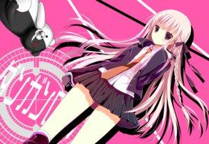 Rating: Safe Score: 36 Tags: dangan-ronpa kirigiri_kyouko seifuku shirogane_hina User: fairyren