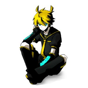 Rating: Safe Score: 6 Tags: kagamine_len male vocaloid User: Amperrior