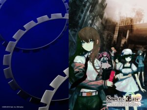 Rating: Safe Score: 13 Tags: amane_suzuha faris_nyanyan huke jpeg_artifacts kiryu_moeka makise_kurisu shiina_mayuri steins;gate urushibara_luka wallpaper User: girlcelly