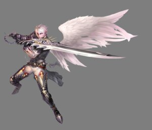 Rating: Safe Score: 9 Tags: armor elf kamael lineage_2 male pointy_ears sword tagme transparent_png wings User: Radioactive