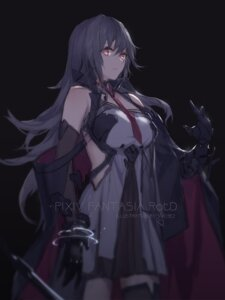 Rating: Safe Score: 36 Tags: pixiv_fantasia_revenge_of_the_darkness swd3e2 thighhighs User: Nepcoheart