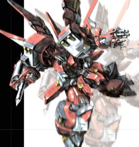 Rating: Safe Score: 13 Tags: alteisen mecha robo_misucha super_robot_wars User: Radioactive