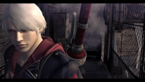 Rating: Safe Score: 2 Tags: cg devil_may_cry male nero wallpaper User: Chaosmage