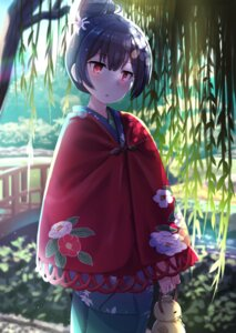 Rating: Safe Score: 26 Tags: 0141zucker morino_rinze the_idolm@ster the_idolm@ster_shiny_colors yukata User: Mr_GT
