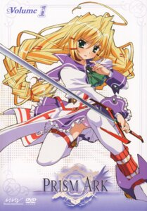 Rating: Safe Score: 2 Tags: pantsu priecia prism_ark sword User: Onpu
