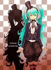 Rating: Safe Score: 18 Tags: boyaking hatsune_miku vocaloid User: anaraquelk2