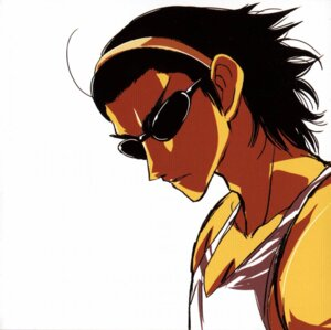 Rating: Safe Score: 5 Tags: harima_kenji kobayashi_jin male school_rumble User: MarySan