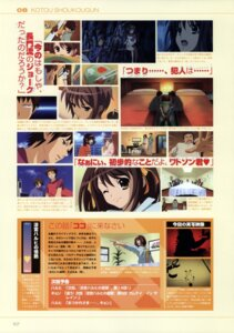 Rating: Safe Score: 2 Tags: suzumiya_haruhi_no_yuuutsu User: wurmstag