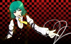 Rating: Questionable Score: 7 Tags: gayprince kazami_yuuka smoking touhou User: 23yAyuMe