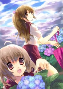 Rating: Safe Score: 11 Tags: nekoiro seifuku User: fairyren