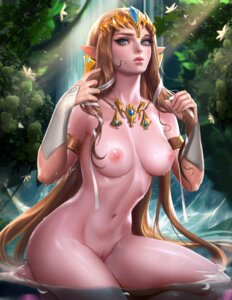 Rating: Explicit Score: 101 Tags: naked pointy_ears princess_zelda pussy sakimichan the_legend_of_zelda wet User: sylver650