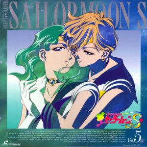 Rating: Safe Score: 11 Tags: disc_cover itou_ikuko kaiou_michiru sailor_moon tenou_haruka User: Radioactive