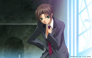 Rating: Safe Score: 2 Tags: 07-ghost male teito_klein wallpaper User: TomoyoSan