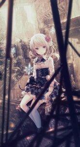 Rating: Questionable Score: 23 Tags: catbell lolita_fashion neko User: Dreista