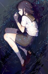 Rating: Safe Score: 56 Tags: chitanda_eru cici hyouka seifuku User: SubaruSumeragi