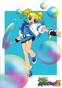 Rating: Safe Score: 4 Tags: dress goutokuji_miyako powerpuff_girls_z shimogasa_miho User: Radioactive