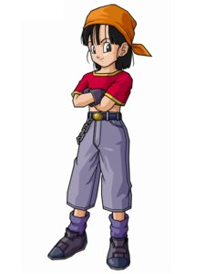 Rating: Safe Score: 3 Tags: dragon_ball pan_(dragon_ball) User: Radioactive