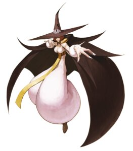 Rating: Safe Score: 4 Tags: capcom nona tabasa warzard witch User: Radioactive