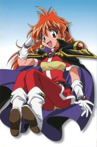 Rating: Safe Score: 4 Tags: lina_inverse miyata_naomi slayers User: Lua