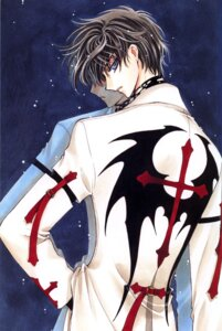 Rating: Safe Score: 4 Tags: clamp male shirou_kamui x User: Share