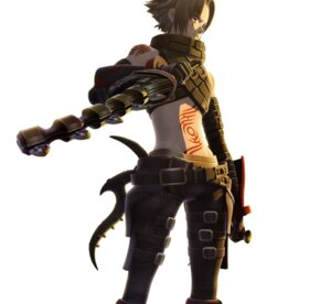 Rating: Safe Score: 6 Tags: .hack// .hack//g.u. .hack//g.u._trilogy haseo male User: vita