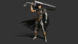 Rating: Safe Score: 7 Tags: armor berserk guts male sword weapon User: Radioactive