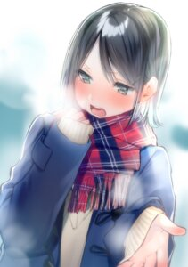 rinku (rin9) seifuku sweater #89802