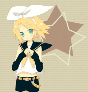 Rating: Questionable Score: 10 Tags: kagamine_rin meito vocaloid User: hikk1