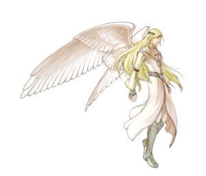 Rating: Safe Score: 7 Tags: angel fire_emblem kita_senri male reyson wings User: MrSonic