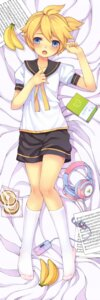 Rating: Safe Score: 13 Tags: dakimakura kagamine_len seifuku tsubasa_tsubasa vocaloid User: Mr_GT