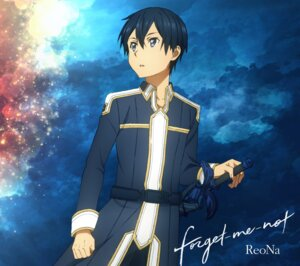 Rating: Safe Score: 12 Tags: kirito sword_art_online_alicization User: Radioactive