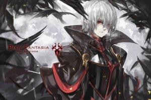 Rating: Safe Score: 21 Tags: armor male pixiv_fantasia pixiv_fantasia_fallen_kings pointy_ears saberiii User: JCorange