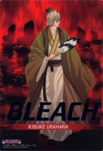 Rating: Safe Score: 3 Tags: bleach kimono male urahara_kisuke User: charunetra