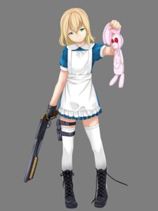 Rating: Safe Score: 16 Tags: alice alice_in_wonderland killermuppet thighhighs transparent_png vector_trace User: gnarf1975