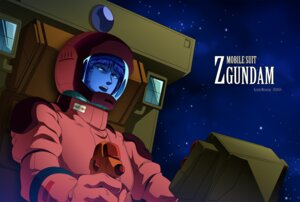 Rating: Safe Score: 5 Tags: char_aznable gundam kazuto_mitsurugi male quattro_bajeena zeta_gundam User: Radioactive