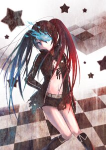 Rating: Safe Score: 19 Tags: black_rock_shooter black_rock_shooter_(character) lion vocaloid User: charunetra