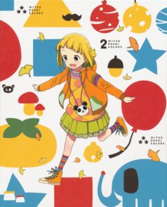 Rating: Safe Score: 11 Tags: mitsuboshi_colors sacchan_(mitsuboshi_colors) tagme User: xiaowufeixia