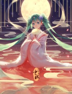 Rating: Safe Score: 41 Tags: asian_clothes chuushuu_meigetsu_miku hatsune_miku vocaloid yuket User: Noodoll