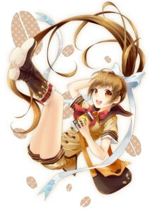 Rating: Safe Score: 36 Tags: anthropomorphization nunucco yukiko-tan User: Radioactive
