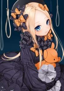 Rating: Safe Score: 26 Tags: abigail_williams_(fate/grand_order) dress fate/grand_order tagme User: Mr_GT