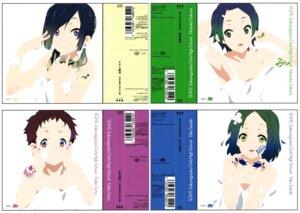 Rating: Safe Score: 6 Tags: jekyll_and_hyde k-on! mizuki_makoto sakurai_natsuka sano_keiko sasakura_youko User: Kalafina