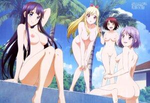 Rating: Explicit Score: 88 Tags: aida_makoto_(artist) ass asuka_mikoto feet itou_miyabi naked nipples odagiri_nene photoshop pussy shiraishi_urara wet yamada-kun_to_7-nin_no_majo User: Masutaniyan